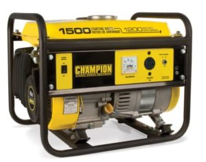 Best Quiet Portable Generator