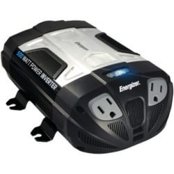 Energizer 500W DC Car Power Inverter Review