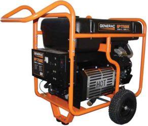 Generac 17500 Watt Portable Generator
