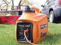 Generac Generator Gp2200i Inverter Model 7117 Review