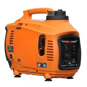 Generac IX2000 portable generator