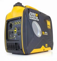 Wen 56200i Portable Inverter Generator Review