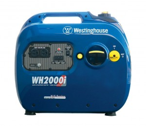 Westinghouse WH2000i portable Generator