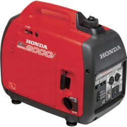 Honda EU2000i Portable Generator Review