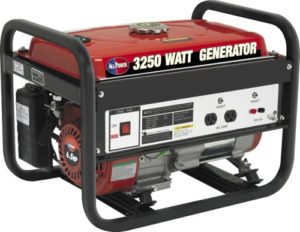 All Power America APG3012 Portable Generator Review