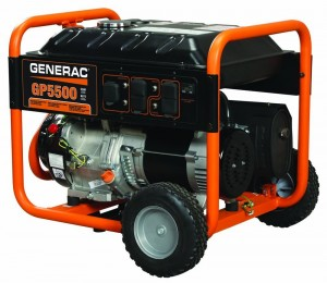 Generac Gp5500 Generator Reviews