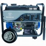 westinghouse wh7500e portable generator