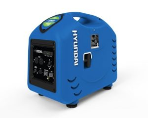 Hyundai HY2000siCa Portable Generator Review