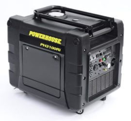 Powerhouse PH3100Ri Portable Generator Review