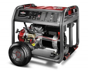 Briggs and Stratton 30471 Portable Generator Review