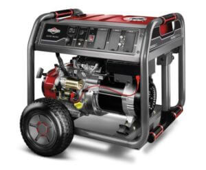 Briggs and Stratton 30664 Generator Review