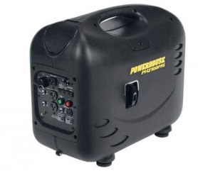 Powerhouse 2100 Generator Review