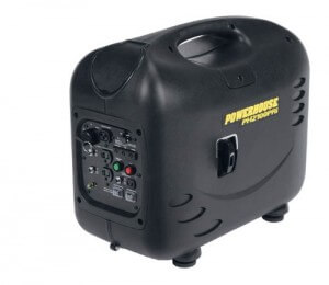 powerhouse 2100 generator