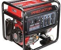 Predator 2500 Watt Portable Generator