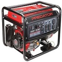 Predator Portable Generator Review