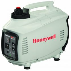 Honeywell 6066, 2000 Watts Generator Review