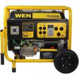 Wen 7000 Watt Generator Portable Model 56877 Review