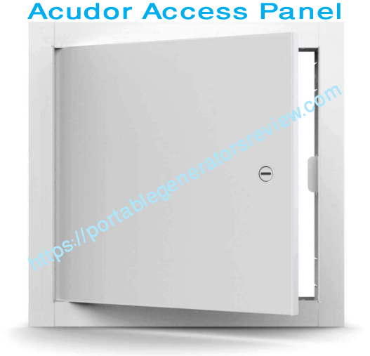 Importance of an Acudor Access Panel for your Construction Project