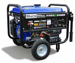 DuroMax XP4400EH