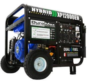 DuroMax XP12000EH Generator