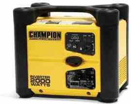 Dual Fuel Champion Generator Reviews