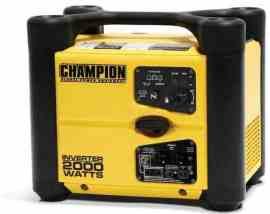 Dual Fuel Champion Generator Reviews