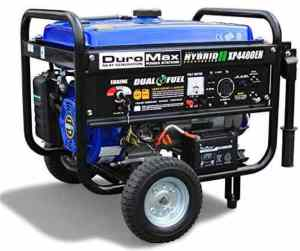 DuroMax XP4400EH Generator Review