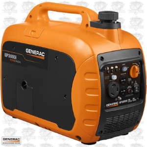Generac GP3000i Inverter Generator